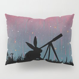 Meteor Shower Pillow Sham