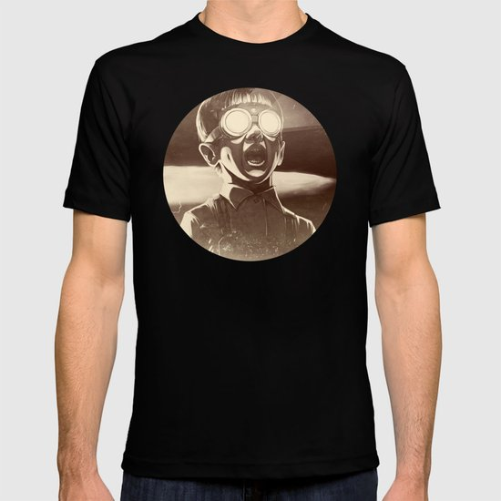 TZAAAR! T-shirt