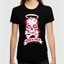 Blood & Sweat T-shirt