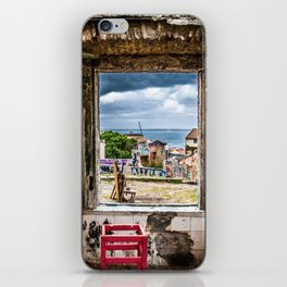 Lisbon II iPhone Skin