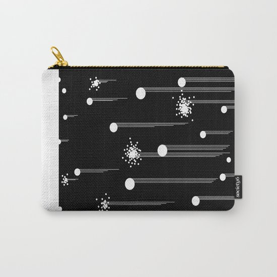 Life Race Carry-All Pouch