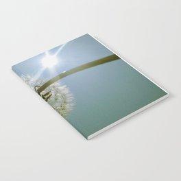 Make a wish! Notebook