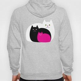 Fat Cats Hoody