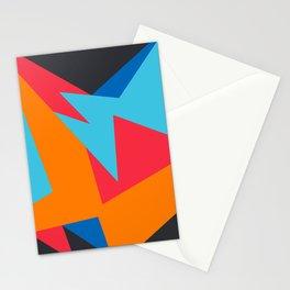 VII Barcelona Days Stationery Cards