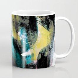 Abstract Artwork Colourful #3 Coffee Mug