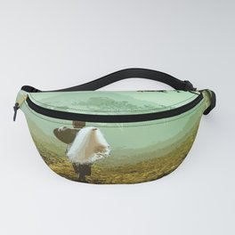 Can't Wait to Come Home Fanny Pack
