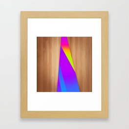 Session 11: XXVII Framed Art Print
