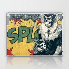 Lady Laptop & iPad Skin