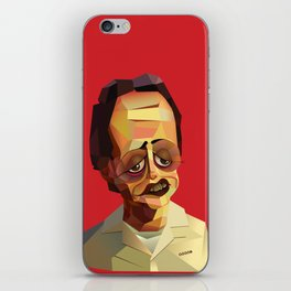 Donny iPhone Skin