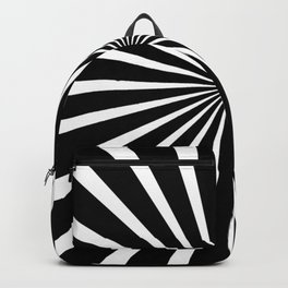 Reverse Your Mind Backpack