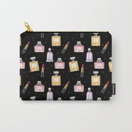 Girly pattern Carry-All Pouch