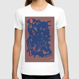 +++ T-shirt