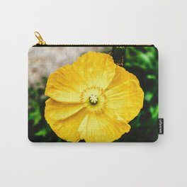Flower Photography by RedTiger_K Carry-All Pouch