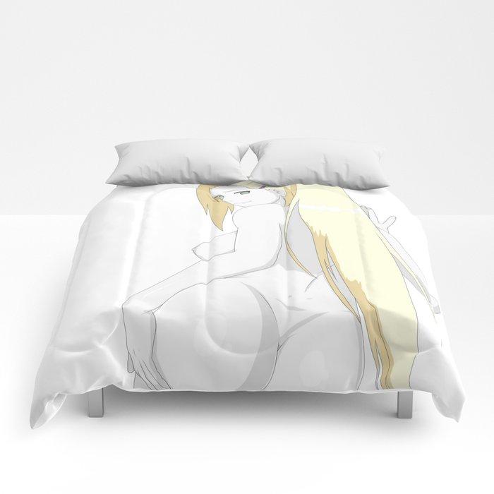 Naruto Ino Yamanaka II Comforters