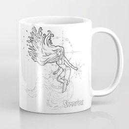 Light Titan Coffee Mug
