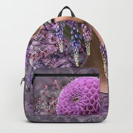 TINY PLEASURES 02 Backpack