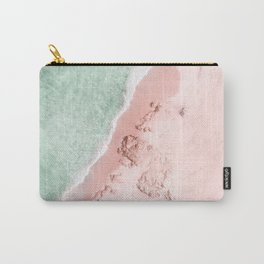 Chiffon Mist Carry-All Pouch