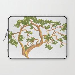 Arbutus Tree 2 Laptop Sleeve