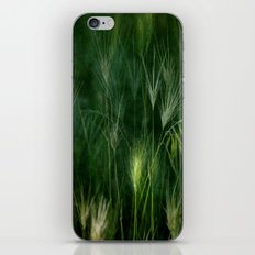 Meadow Reverie iPhone & iPod Skin