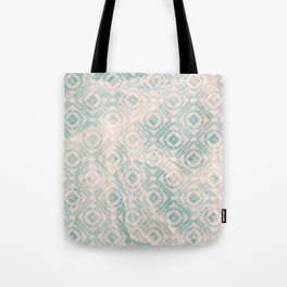 freestyle pattern Tote Bag