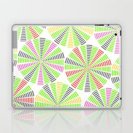 STRIPE DARTBOARDS  Laptop & iPad Skin