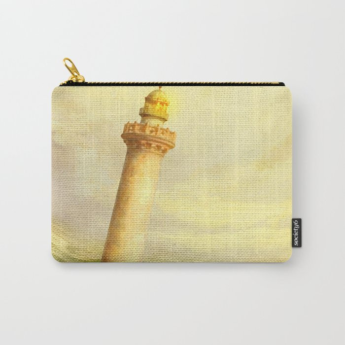 The Fall of Alexandria Carry-All Pouch