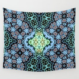 Petits Fours 3B 1x1 E NW Wall Tapestry