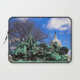 Ulysses S Grant Memorial Laptop Sleeve