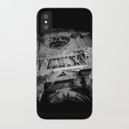 Midnight in Dubrovnik 03 iPhone Case