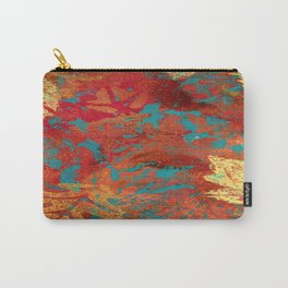 LEAVES 1 Carry-All Pouch