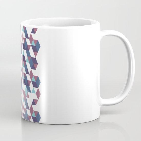 Trangled Coffee Mug