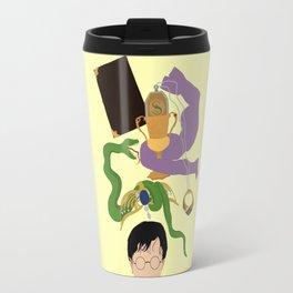 horcruxes Travel Mug