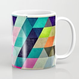 Cyrvynne xyx Coffee Mug