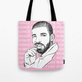 Drake Summer6ixteen Tote Bag