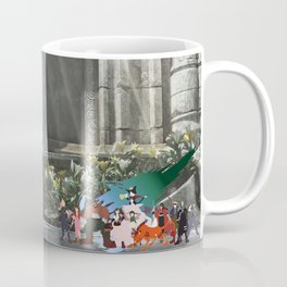 Game Fantasy Coffee Mug