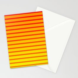 Orange-Ade Stationery Cards
