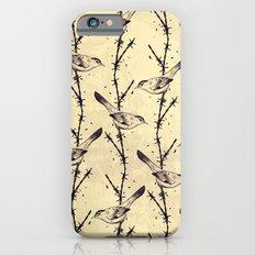 Freedom Birds Slim Case iPhone 6s