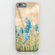 Forest of Blue Slim Case iPhone 6s