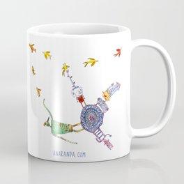 Fantastic World Coffee Mug