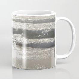 Sushine Camps Bay Beach Coffee Mug