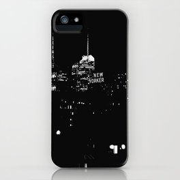 no church in the wild iPhone Case