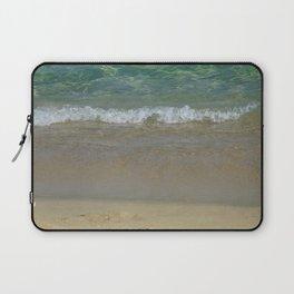 Ocean Blue Laptop Sleeve