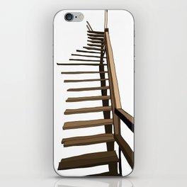 Stairs iPhone Skin