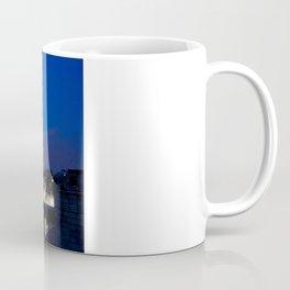 Tower of London at night Coffee Mug