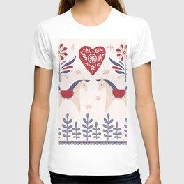 Swedish Christmas 3 T-shirt