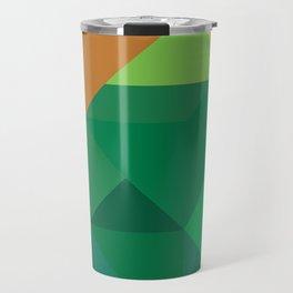 Minimal/Maximal 3 Travel Mug