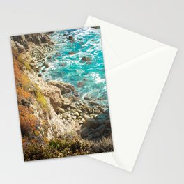 Deep As My Heart Stationery Cards