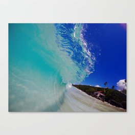 The Truth is Canvas Print