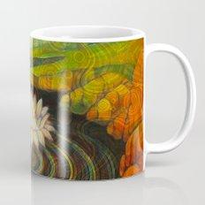Earth-and-Sky Coffee Mug
