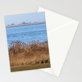 At the beach 7 Stationery Cards